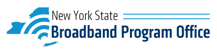 NYS Broadband Program Office